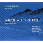 Arabian Nights - Live At Town Hall, NYC (CD)