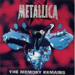 The Memory Remains (2-spor) (CD)