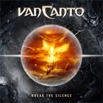 Break The Silence - Limited Digipack Edition (CD)