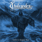 Under A Frozen Sun (CD)