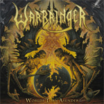 Worlds Torn Asunder (CD)