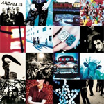 Achtung Baby - 20th Anniversary Deluxe Edition (2CD Remastered)