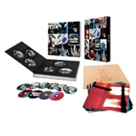Achtung Baby - 20th Anniversary Super Deluxe Edition (6CD+4DVD)