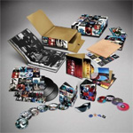 "Achtung Baby - 20th Anniversary Limited Über Deluxe Edition (6CD+4DVD+VINYL - 4LP+VINYL - 5 x 7""+DIV)"
