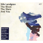 The Moon, The Stars And You (CD)