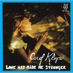 Love Has Made Me Stronger (CD)
