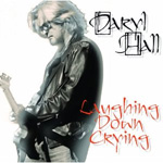 Laughing Down Crying (CD)