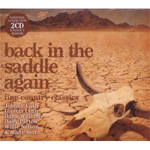 Back In The Saddle Again - Fine Country Classics (2CD)