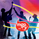 MGP jr. 2011 (CD)