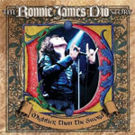 Mightier Than The Sword - The Ronnie James Story (2CD)