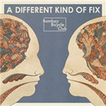 A Different Kind Of Fix (CD)