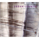Urban Country (CD)