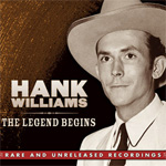 The Legend Begins - Rare And Unreleased Recordings (3CD)