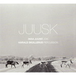 Produktbilde for Juusk (CD)