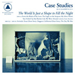 The World Is Just A Shape To Fill The Night (CD)