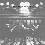 The Three Pickers - Live 2002 (CD)