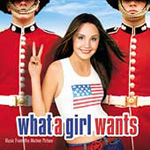 What A Girl Wants (CD)
