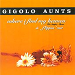 Where I Find My Heaven/Flippin' Out (CD)