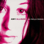 No Frills Friend (CD)