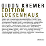 Gidon Kremer: Edition Lockenhaus (5CD)