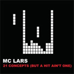 21 Concepts (But A Hit Ain't One) (CD)