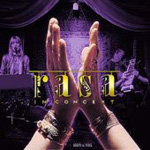 Rasa In Concert (CD)