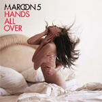 Hands All Over - New Version (CD)