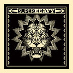 SuperHeavy - Deluxe Edition (CD)