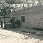 Brokeland Bullets (CD)