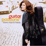 Produktbilde for Guitar Passions (CD)