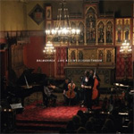 Live At Sint-Elisabethkerk (CD)