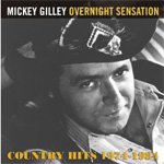 Overnight Sensation - Country Hits 1974-84 (CD)