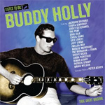 Listen To Me, Buddy Holly (CD)