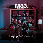 Hurry Up, We`re Dreaming! (2CD)