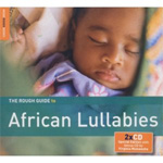 The Rough Guide To African Lullabies (2CD)