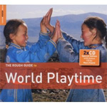 The Rough Guide To World Playtime (2CD)