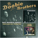 The Doobie Brothers / Toulouse Street (2CD)