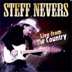 Live From The Country (CD)