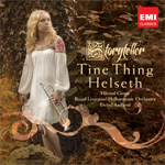 Tine Thing Helseth - Storyteller (CD)