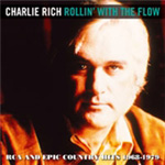 Rollin' With The Flow - RCA And Epic Country Hits 1968-1979 (CD)