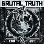 End Time (CD)