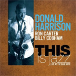This Is Jazz (CD)