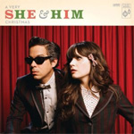 A Very She & Him Christmas (CD)