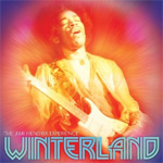 Winterland - Highlights (CD)