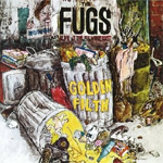 Golden Filth (CD)