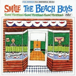 The SMiLE Sessions (2CD)