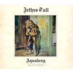 Aqualung - 40th Anniversary Special Edition (2CD)