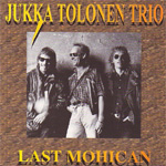 Last Mohican (CD)