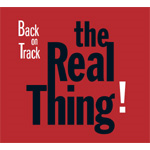 Back On Track (CD)