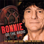 Ronnie On The Radio: The Ronnie Wood Show - Vintage Selections (2CD)